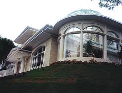 Casa Orlando ,Alphaville, São Paulo