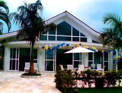 Casa Avenida Atlantica, Tabatinga