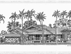 Casa Sota Kovac, Tabatinga