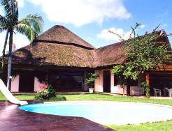 Casa Tawil, Tabatinga