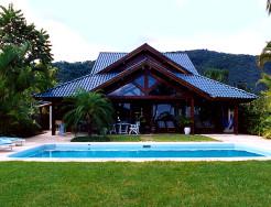 Casa Farias, Tabatinga