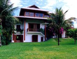 Casa Galucci, Tabatinga