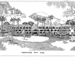 Tabatinga Golf Club
