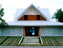 Casa Bernawer, Tabatinga