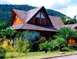 Casa Costa, Tabatinga