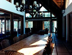 Interior imobiliario Casa Margulies