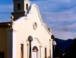 Igreja Barra do Una