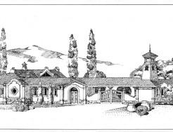 Casa Laham, Salta, Argentina