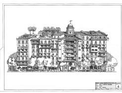 Hotel em Salta, Argentina
